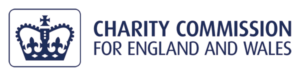 Charity Commission for England and Wales logo | link to Charity Commission for England and Wales website