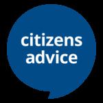 Citizens Advice logo | link to Citizens Advice website