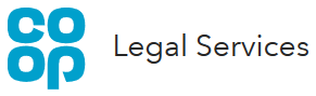 Co-op Legal Services logo | link to Co-op Legal Services website