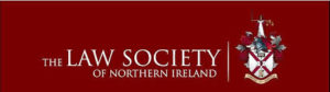 Law Society of Northern Ireland logo | link to Law Society of Northern Ireland website