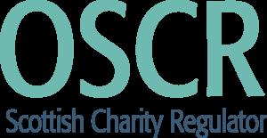 OSCR Scottish Charity Regulator logo | link to OSCR website