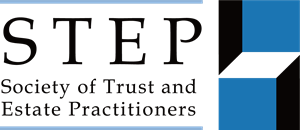 Society of Trust and Estate Practitioners logo | link to STEP website