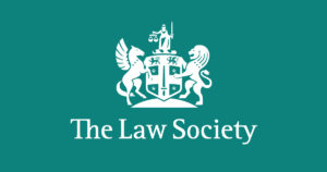 The Law Society logo | link to The Law Society website
