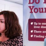 British Liver Trust: Kirsty's story_Blog_Banner Image | Remember A Charity