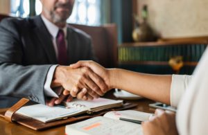 Writing a Will with a solicitor